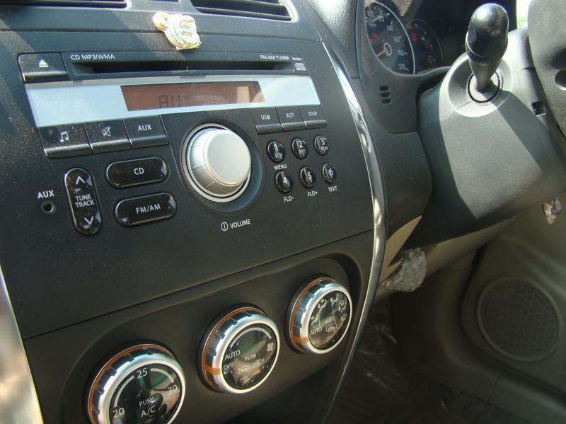 Maruti Suzuki SX4 17