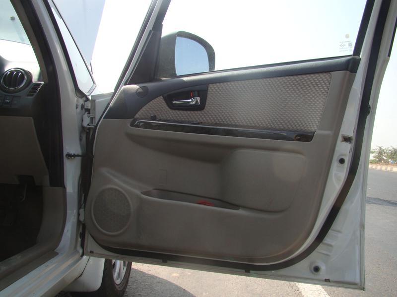 Maruti Suzuki SX4 25