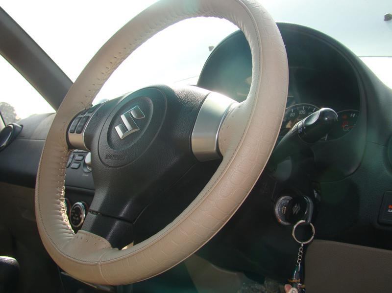 Maruti Suzuki SX4 26