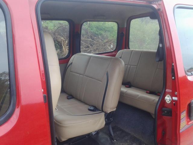 Maruti Suzuki Eeco 1