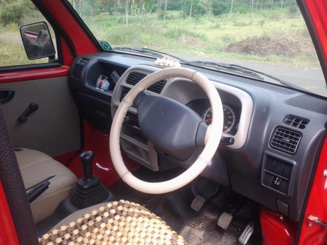 Maruti Suzuki Eeco 10
