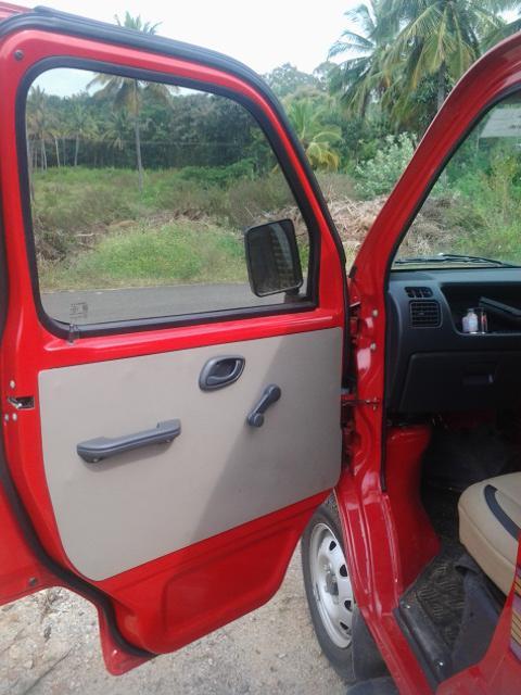 Maruti Suzuki Eeco 4