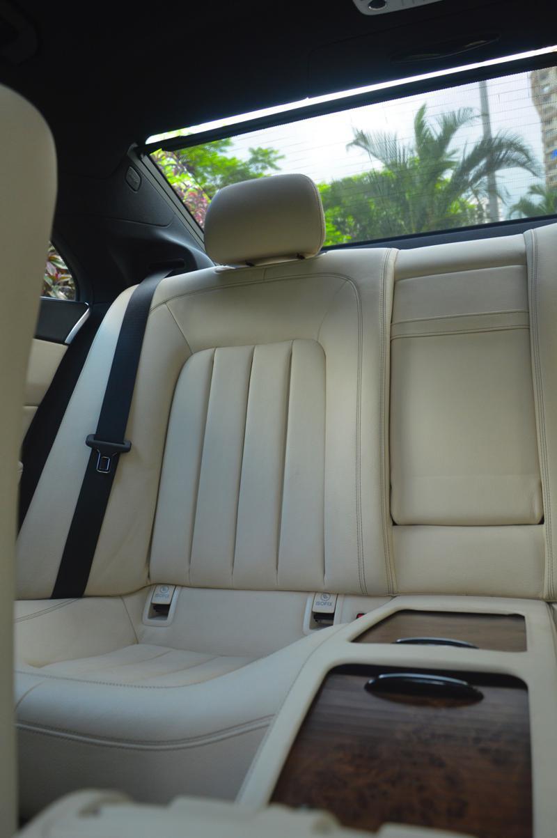 Mercedes Benz CLS Class 015