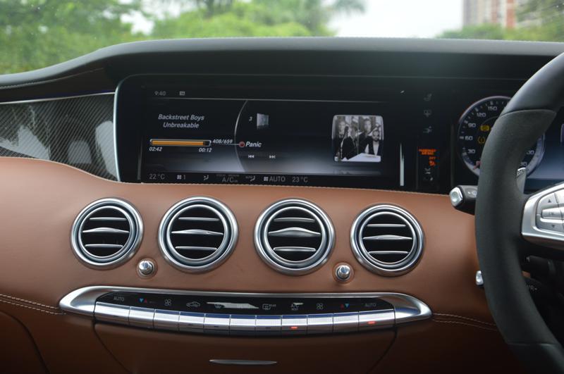 Mercedes Benz S63 AMG 014