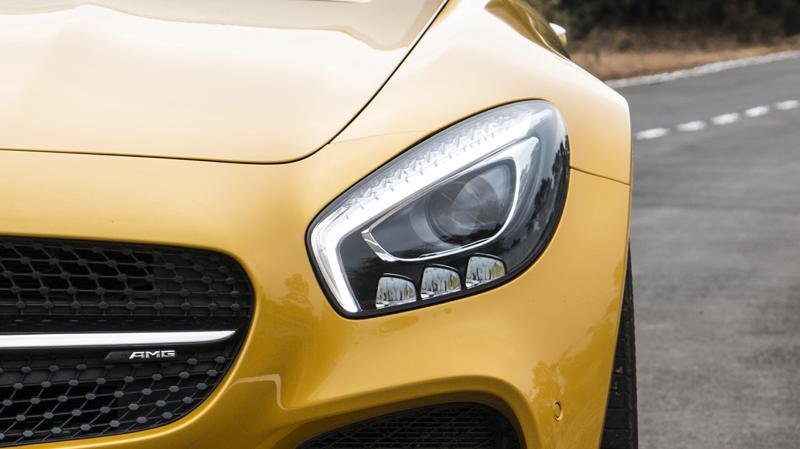 Mercesed AMG GTs Review ExteriorCarWale Photos Images Pics India 20160308 31