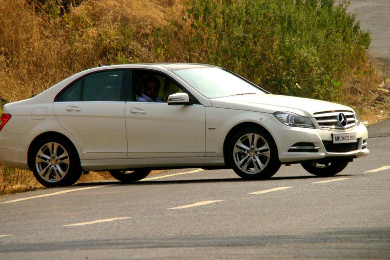 Mercedes Benz Picture 75