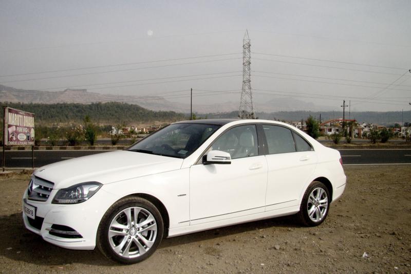 Mercedes Benz Picture 72