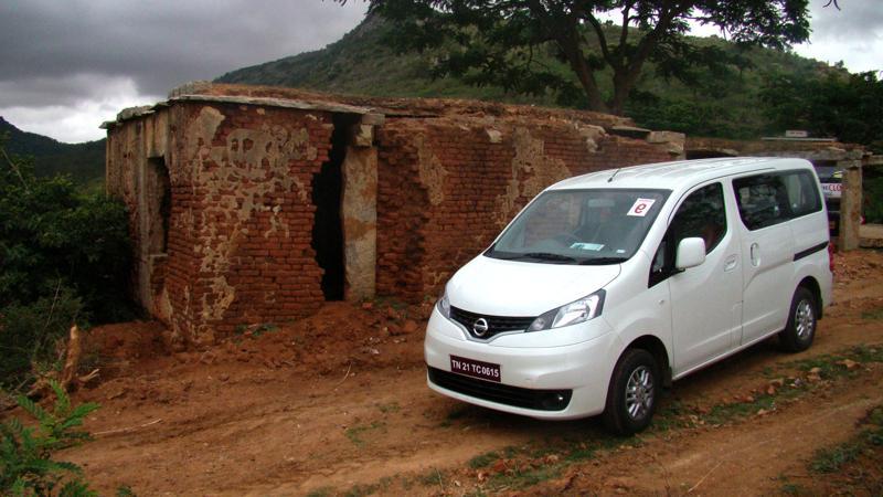 Nissan Evalia Picture 81