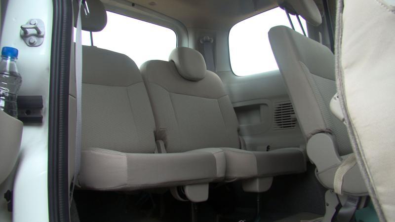 Nissan Evalia Picture 33
