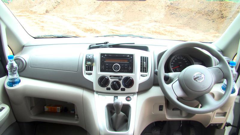 Nissan Evalia Picture 28
