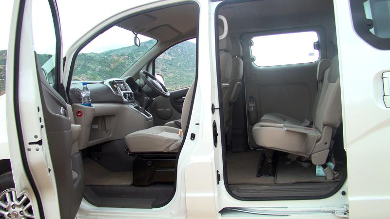 Nissan Evalia Picture 18