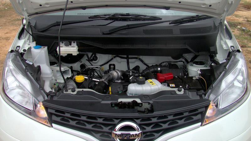Nissan Evalia Picture 4