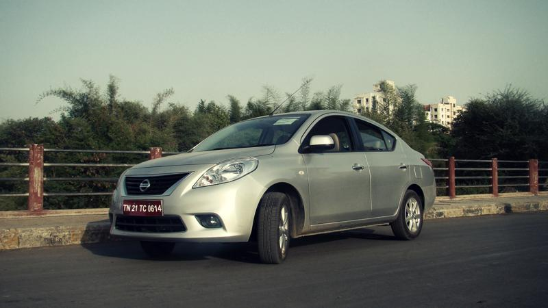 Nissan Sunny Picture 58