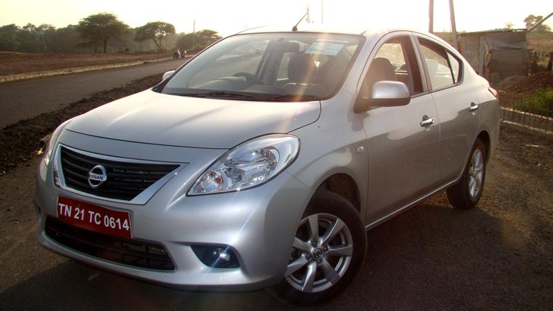 Nissan Sunny Picture 51