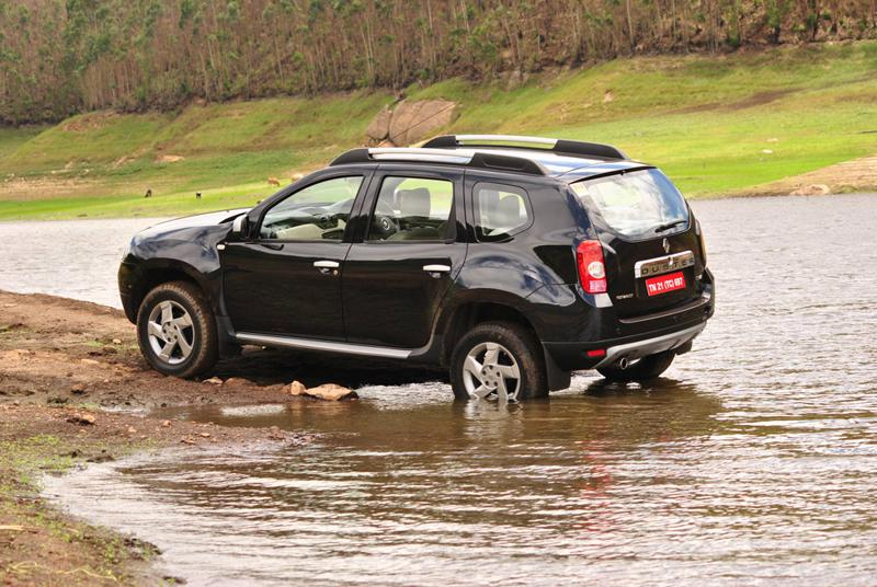 Renault Duster Picture 67