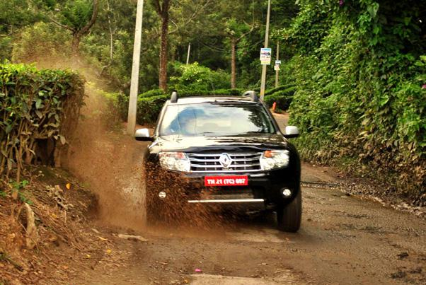 Renault Duster Picture 68