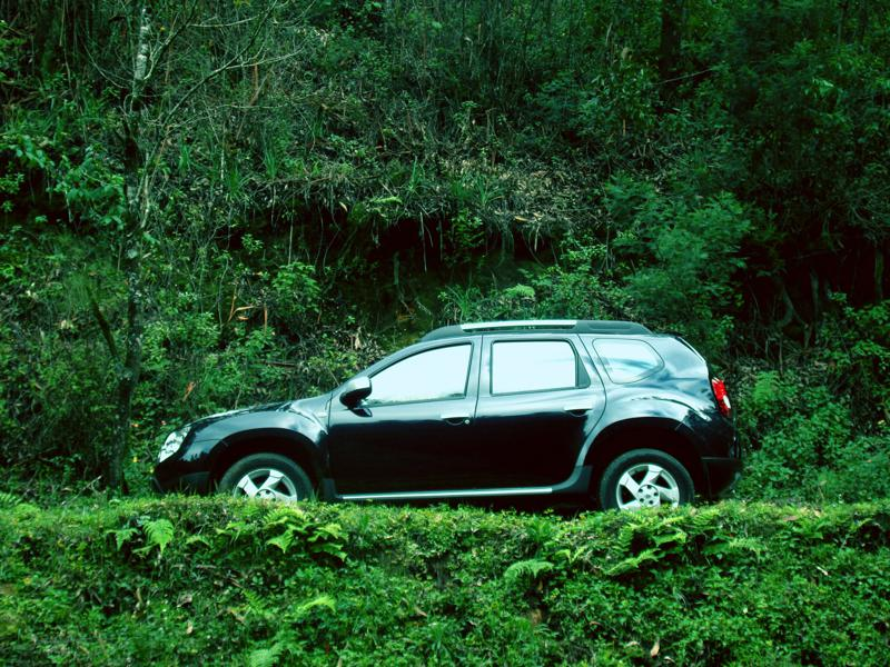 Renault Duster Picture 62