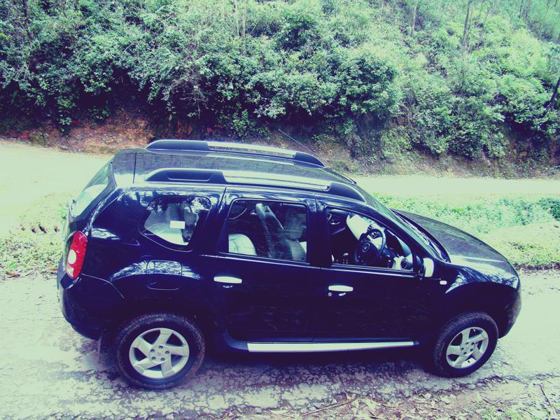 Renault Duster Picture 84
