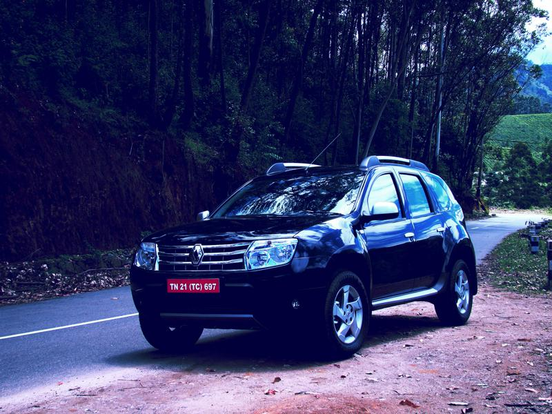 Renault Duster Picture 75