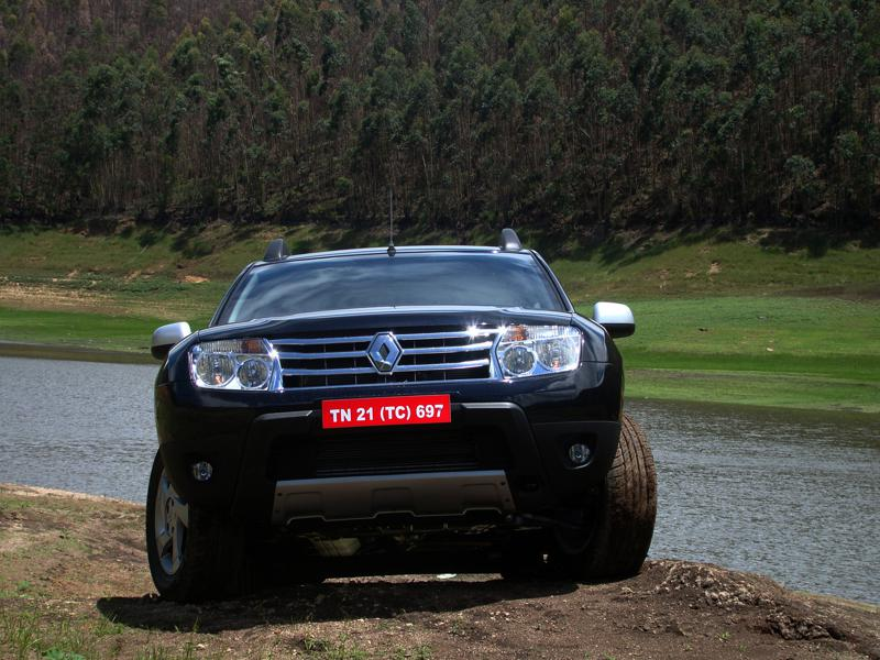 Renault Duster Picture 73