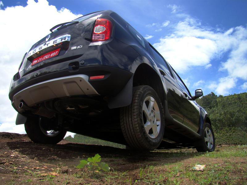 Renault Duster Picture 66