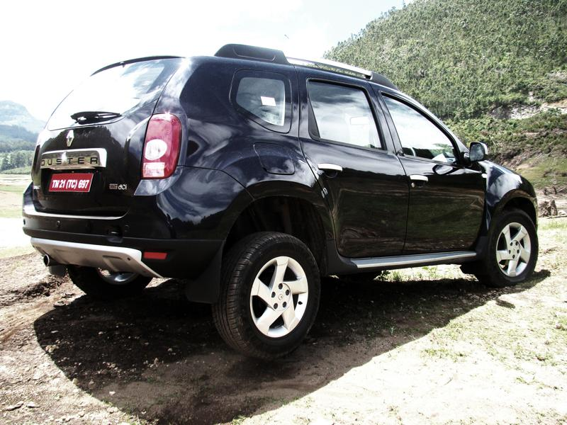 Renault Duster Picture 58
