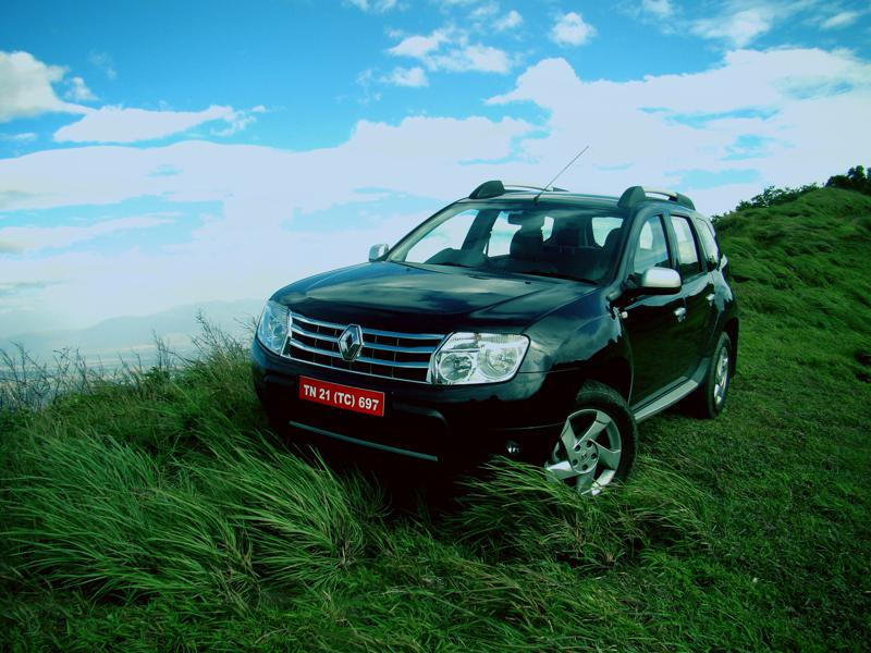 Renault Duster Picture 51