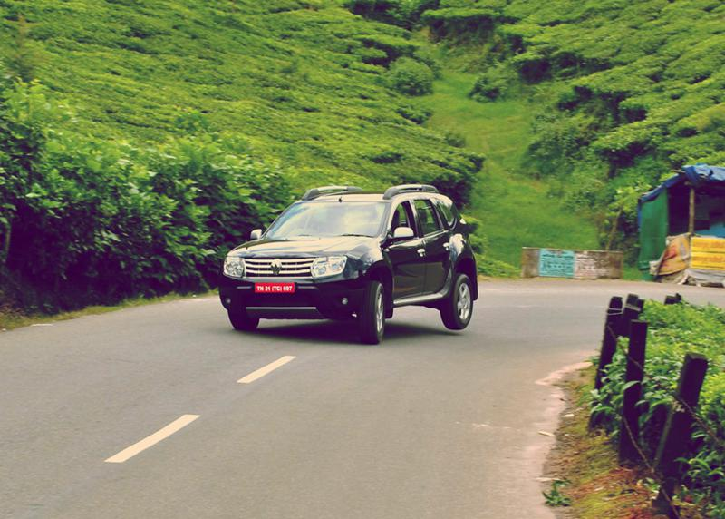 Renault Duster Picture 94