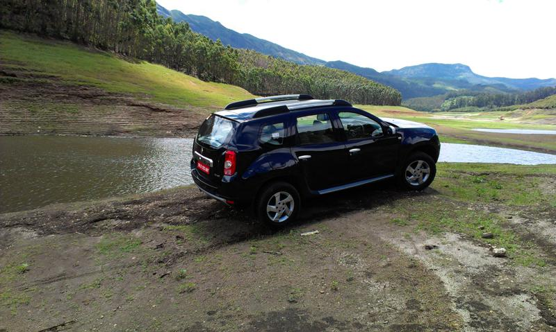 Renault Duster Picture 47