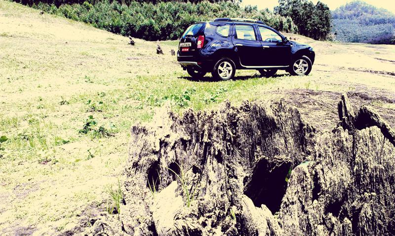 Renault Duster Picture 42