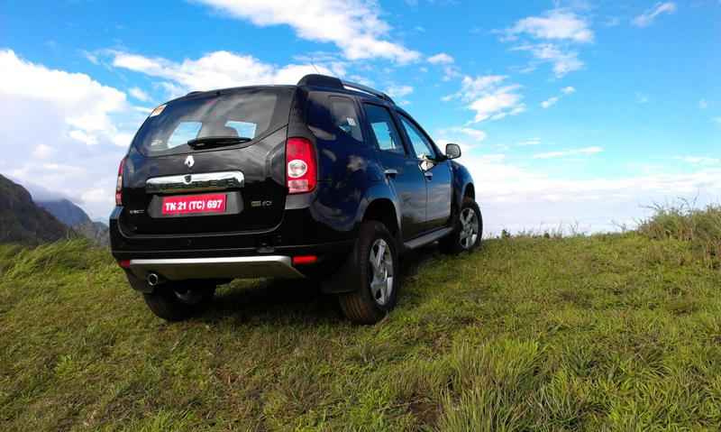 Renault Duster Picture 44