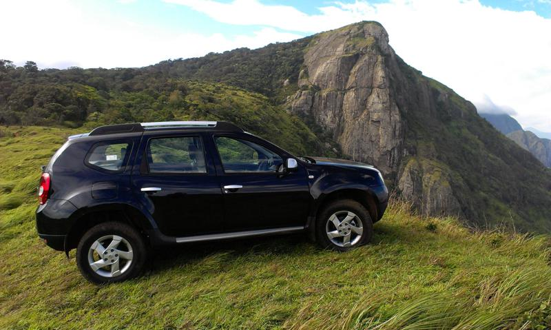 Renault Duster Picture 43