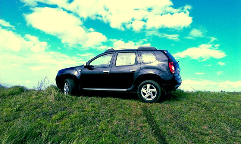 Renault Duster Picture 38