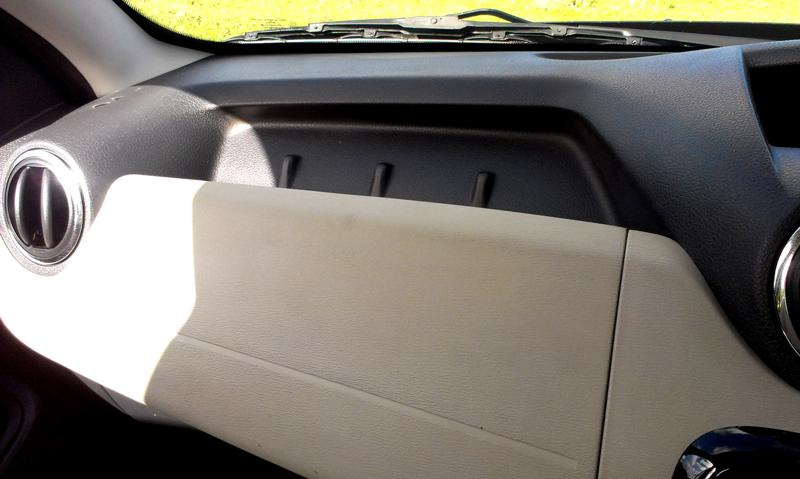 Renault Duster Picture 21