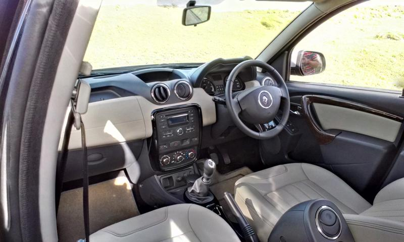 Renault Duster Picture 4