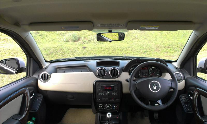 Long Term Review29june2013 Renault Duster (14)