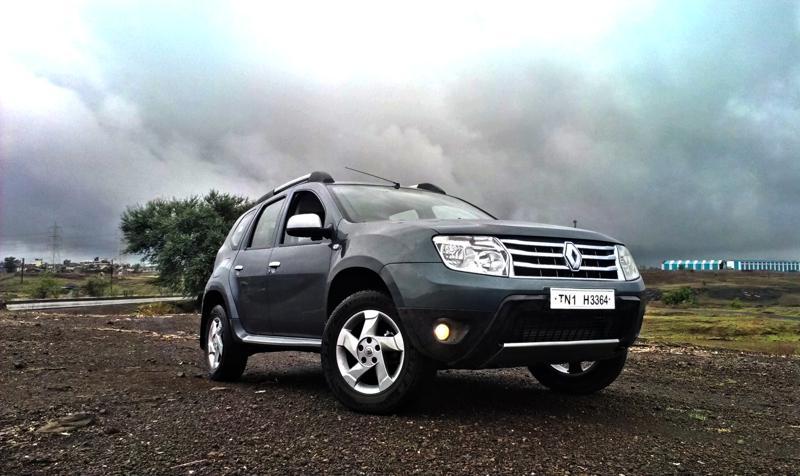 Long Term Review29june2013 Renault Duster (21)
