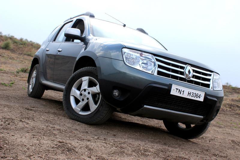 Long Term Review29june2013 Renault Duster (24)