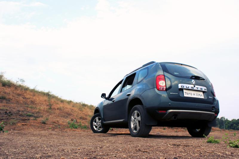 Long Term Review29june2013 Renault Duster (5)