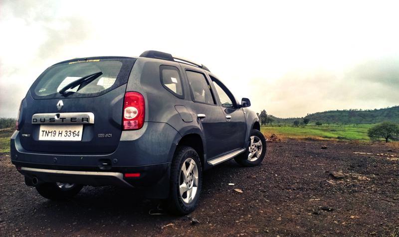 Long Term Review29june2013 Renault Duster (9)