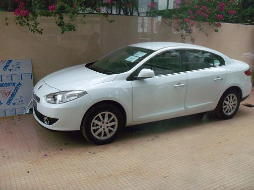 Renault Fluence- Expert Review