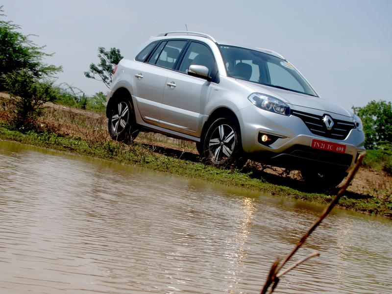 Renault Koleos Review 3