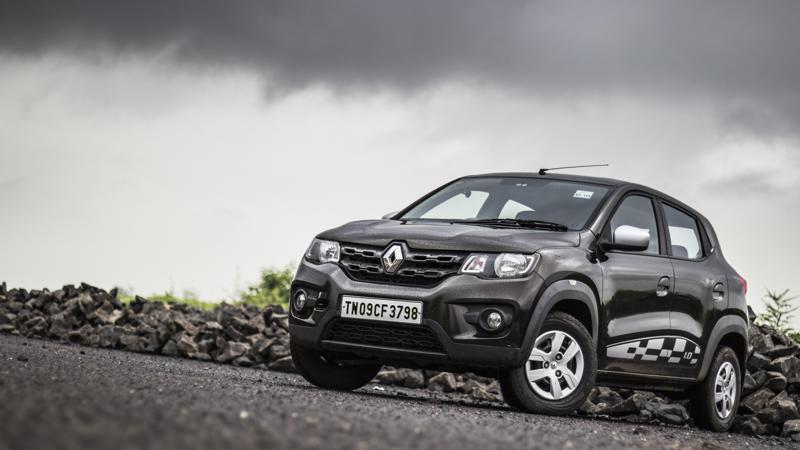 Renault Kwid Long Term Report 2 - Highway