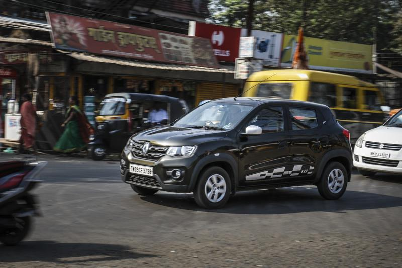 Renault Kwid Long Term Report 3