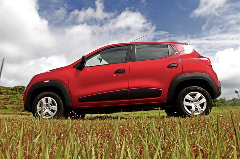 Renault Kwid Images 11