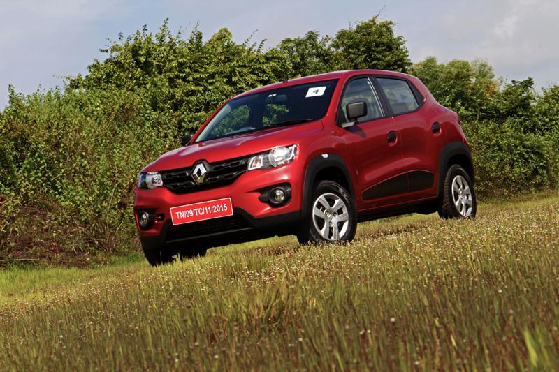 Renault Kwid Images 18