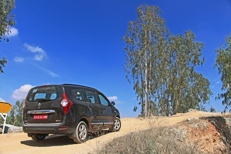 Renault Lodgy Images 6