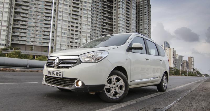 Renault Lodgy Long Term wrap up