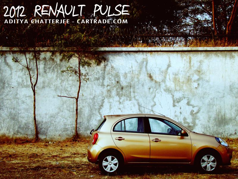 Renault Pulse Cover Pic
