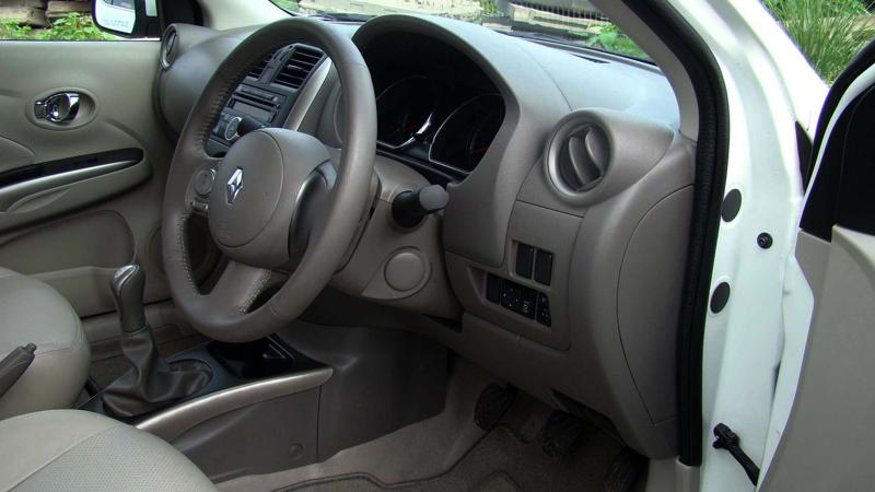 Renault Scala Picture 4